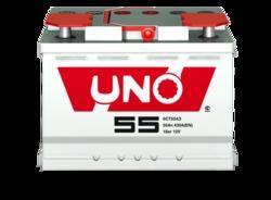 UNO 55 A/h