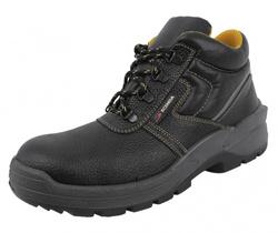 Ботинки мужские кожаные Profi