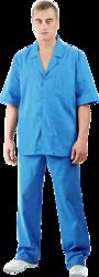 Костюм медицинский Доктор