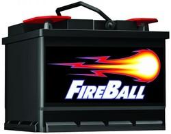АКБ Fire Ball