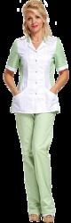 Блуза медицинская Панацея