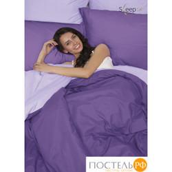 Комплект постельного белья двухспальный ЕВРО