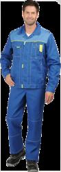 Куртка мужская рабочая Турбо,серый