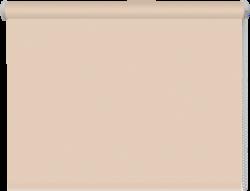 Универсальная рулонная штора Блэкаут 62*170